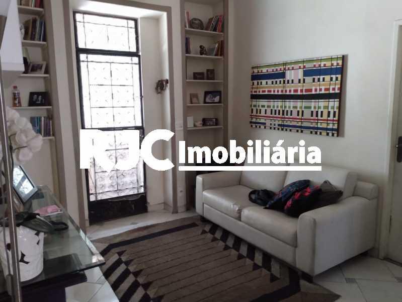 3. - Casa em Condomínio 3 quartos à venda São Cristóvão, Rio de Janeiro - R$ 1.190.000 - MBCN30028 - 4