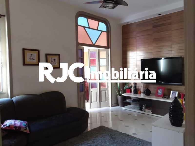 4. - Casa em Condomínio 3 quartos à venda São Cristóvão, Rio de Janeiro - R$ 1.190.000 - MBCN30028 - 5
