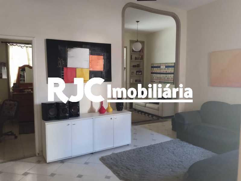 5. - Casa em Condomínio 3 quartos à venda São Cristóvão, Rio de Janeiro - R$ 1.190.000 - MBCN30028 - 6