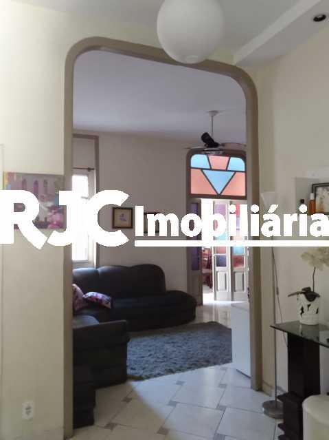 6. - Casa em Condomínio 3 quartos à venda São Cristóvão, Rio de Janeiro - R$ 1.190.000 - MBCN30028 - 7
