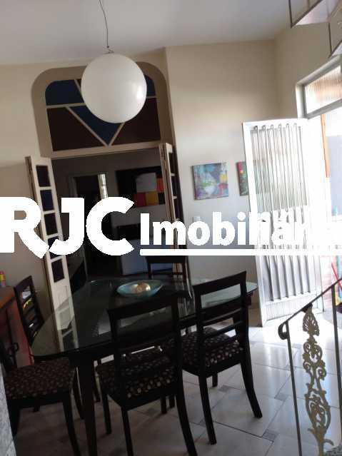 7. - Casa em Condomínio 3 quartos à venda São Cristóvão, Rio de Janeiro - R$ 1.190.000 - MBCN30028 - 8