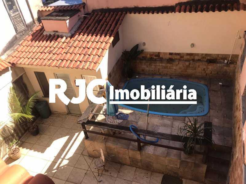 8. - Casa em Condomínio 3 quartos à venda São Cristóvão, Rio de Janeiro - R$ 1.190.000 - MBCN30028 - 9