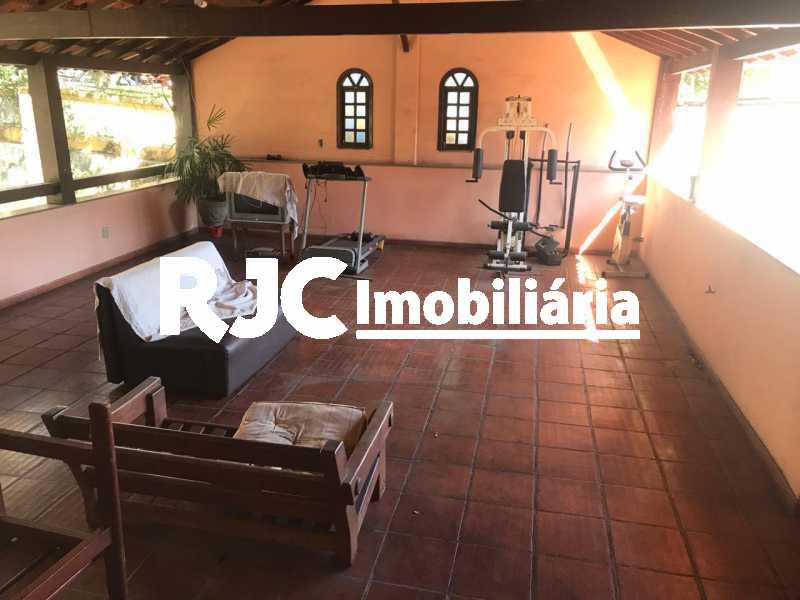 10. - Casa em Condomínio 3 quartos à venda São Cristóvão, Rio de Janeiro - R$ 1.190.000 - MBCN30028 - 11