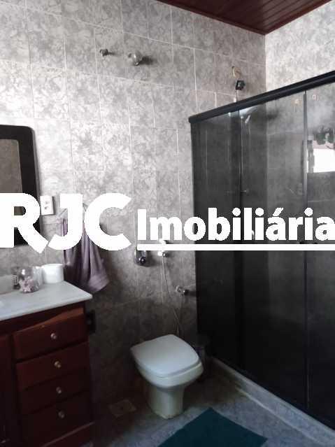 12. - Casa em Condomínio 3 quartos à venda São Cristóvão, Rio de Janeiro - R$ 1.190.000 - MBCN30028 - 13