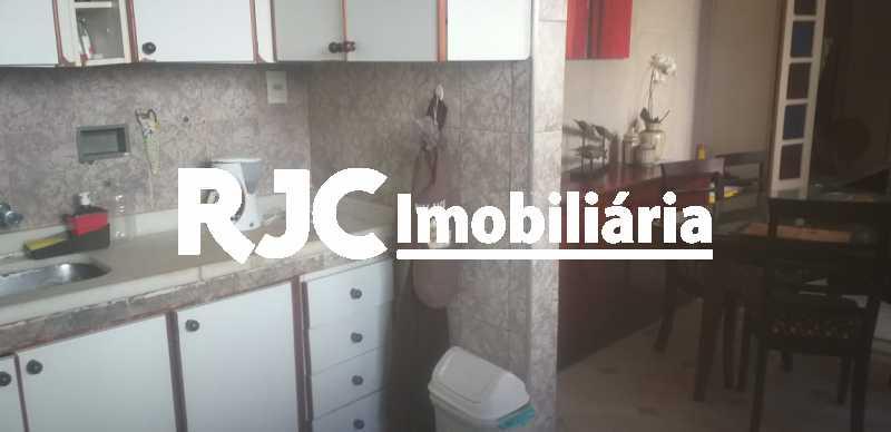 14. - Casa em Condomínio 3 quartos à venda São Cristóvão, Rio de Janeiro - R$ 1.190.000 - MBCN30028 - 15