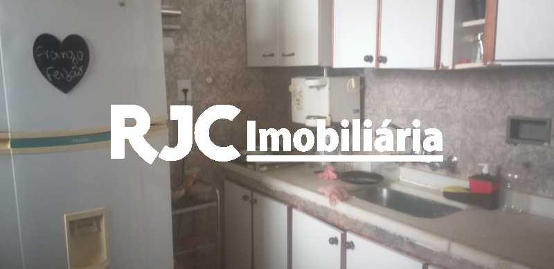 15. - Casa em Condomínio 3 quartos à venda São Cristóvão, Rio de Janeiro - R$ 1.190.000 - MBCN30028 - 16