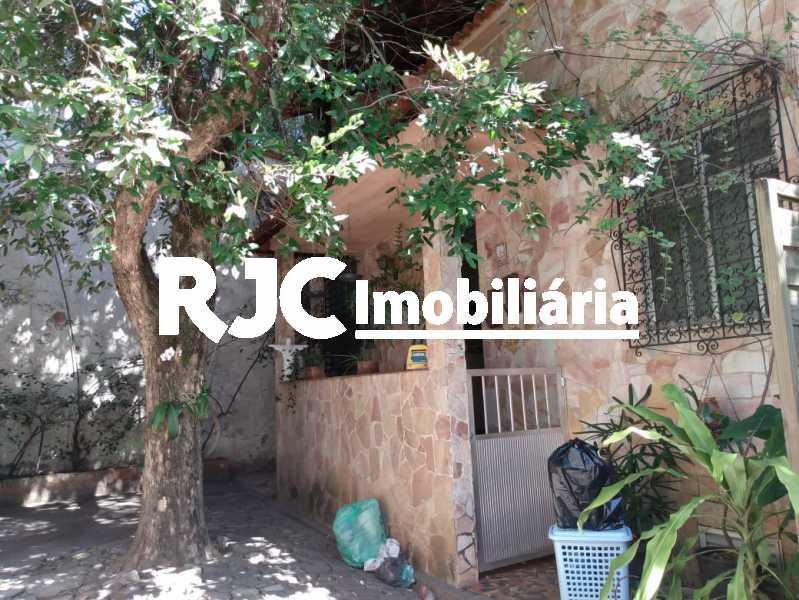 16. - Casa em Condomínio 3 quartos à venda São Cristóvão, Rio de Janeiro - R$ 1.190.000 - MBCN30028 - 17
