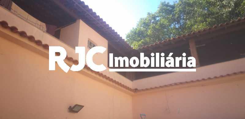 17. - Casa em Condomínio 3 quartos à venda São Cristóvão, Rio de Janeiro - R$ 1.190.000 - MBCN30028 - 18