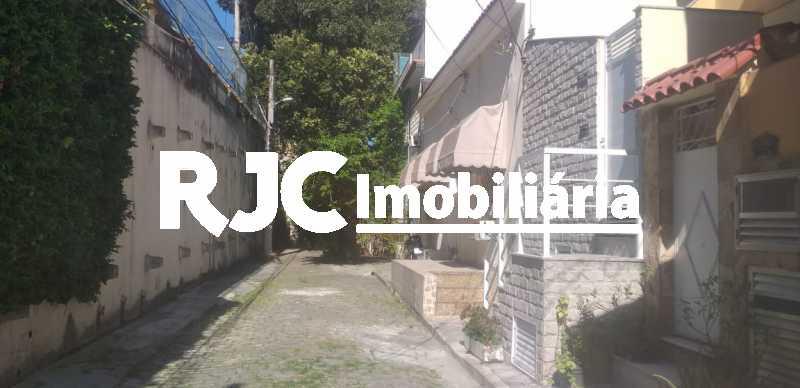 18. - Casa em Condomínio 3 quartos à venda São Cristóvão, Rio de Janeiro - R$ 1.190.000 - MBCN30028 - 19