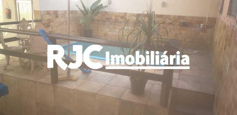19. - Casa em Condomínio 3 quartos à venda São Cristóvão, Rio de Janeiro - R$ 1.190.000 - MBCN30028 - 20