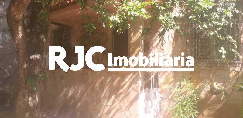 20. - Casa em Condomínio 3 quartos à venda São Cristóvão, Rio de Janeiro - R$ 1.190.000 - MBCN30028 - 21