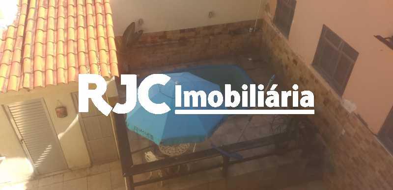 21. - Casa em Condomínio 3 quartos à venda São Cristóvão, Rio de Janeiro - R$ 1.190.000 - MBCN30028 - 22
