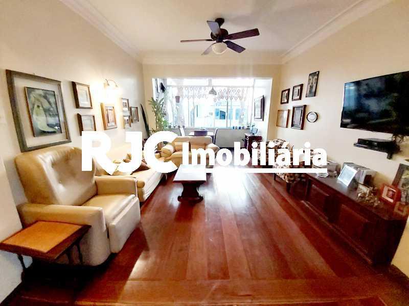 20200815_140702 - Apartamento 3 quartos à venda Copacabana, Rio de Janeiro - R$ 1.380.000 - MBAP33107 - 3