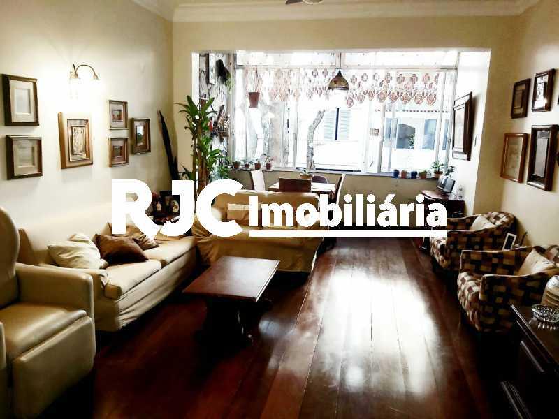 WhatsApp Image 2020-08-17 at 0 - Apartamento 3 quartos à venda Copacabana, Rio de Janeiro - R$ 1.380.000 - MBAP33107 - 1