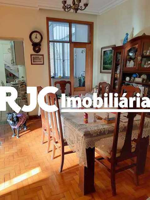 1 - Casa 3 quartos à venda Tijuca, Rio de Janeiro - R$ 869.900 - MBCA30207 - 1