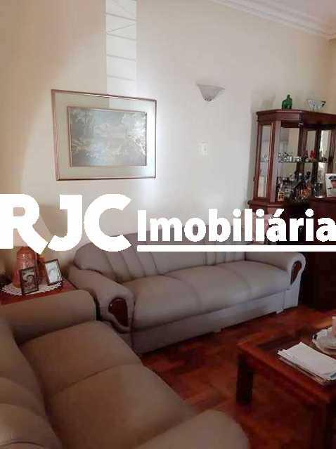 2 - Casa 3 quartos à venda Tijuca, Rio de Janeiro - R$ 869.900 - MBCA30207 - 3