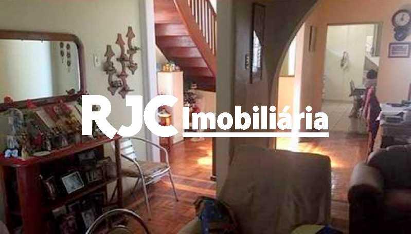 3 - Casa 3 quartos à venda Tijuca, Rio de Janeiro - R$ 869.900 - MBCA30207 - 4