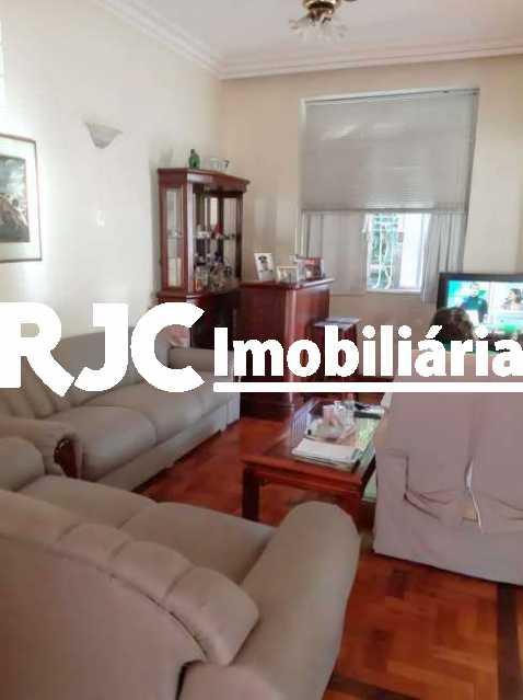 4 - Casa 3 quartos à venda Tijuca, Rio de Janeiro - R$ 869.900 - MBCA30207 - 5