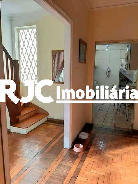 5 - Casa 3 quartos à venda Tijuca, Rio de Janeiro - R$ 869.900 - MBCA30207 - 6