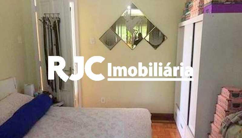 6 - Casa 3 quartos à venda Tijuca, Rio de Janeiro - R$ 869.900 - MBCA30207 - 7