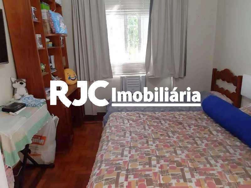 7 - Casa 3 quartos à venda Tijuca, Rio de Janeiro - R$ 869.900 - MBCA30207 - 8