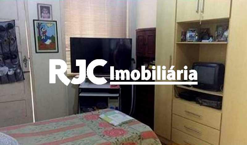 8 - Casa 3 quartos à venda Tijuca, Rio de Janeiro - R$ 869.900 - MBCA30207 - 9