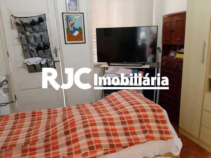 9 - Casa 3 quartos à venda Tijuca, Rio de Janeiro - R$ 869.900 - MBCA30207 - 10
