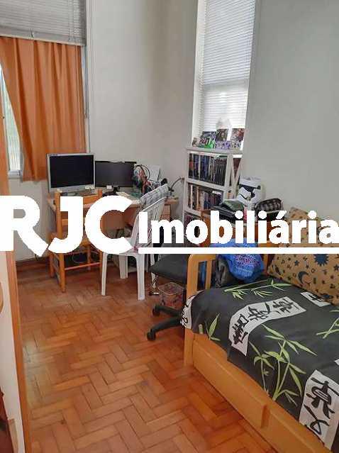 10 - Casa 3 quartos à venda Tijuca, Rio de Janeiro - R$ 869.900 - MBCA30207 - 11