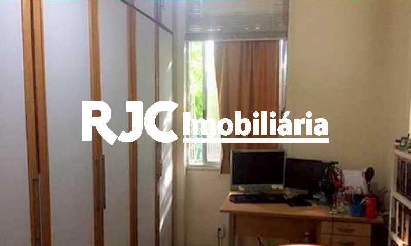 11 - Casa 3 quartos à venda Tijuca, Rio de Janeiro - R$ 869.900 - MBCA30207 - 12