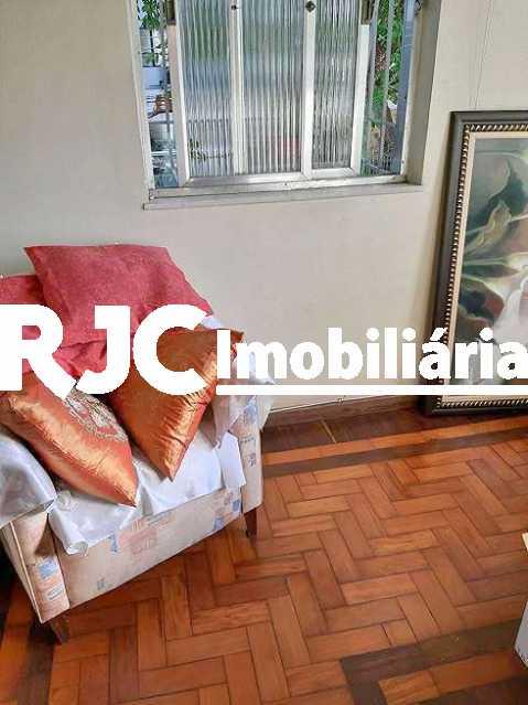 12 - Casa 3 quartos à venda Tijuca, Rio de Janeiro - R$ 869.900 - MBCA30207 - 13