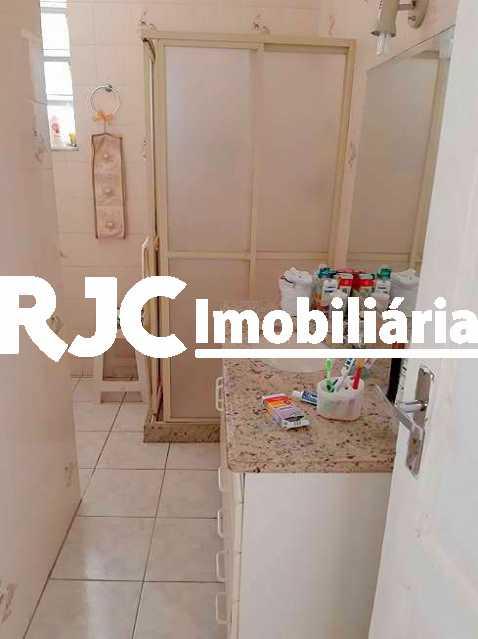 13 - Casa 3 quartos à venda Tijuca, Rio de Janeiro - R$ 869.900 - MBCA30207 - 14