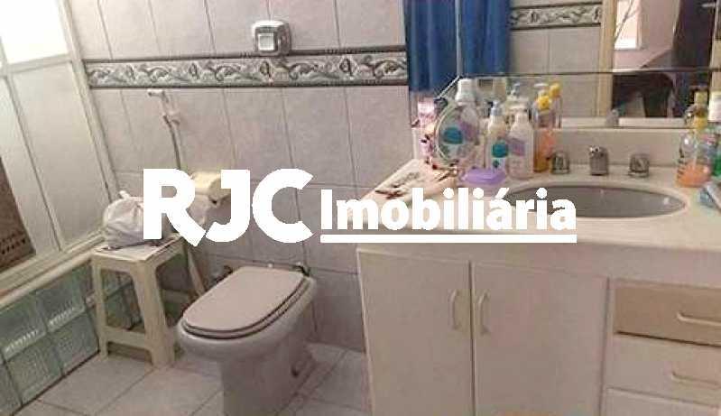 14 - Casa 3 quartos à venda Tijuca, Rio de Janeiro - R$ 869.900 - MBCA30207 - 15