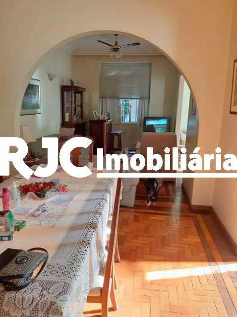 15 - Casa 3 quartos à venda Tijuca, Rio de Janeiro - R$ 869.900 - MBCA30207 - 16
