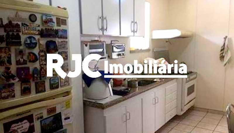 16 - Casa 3 quartos à venda Tijuca, Rio de Janeiro - R$ 869.900 - MBCA30207 - 17