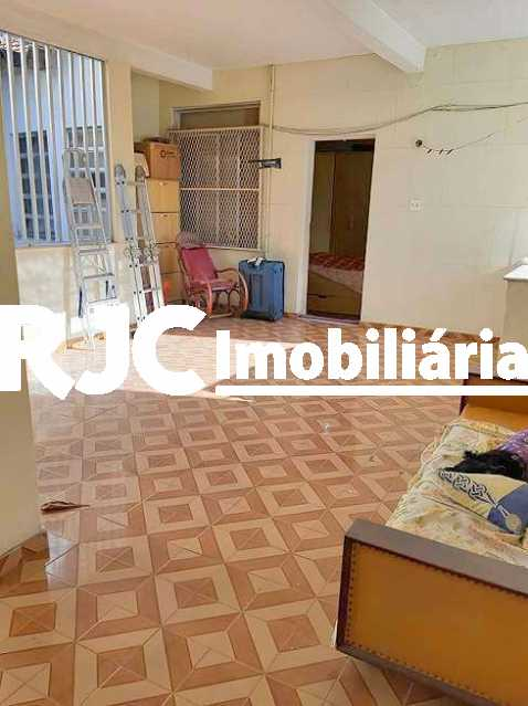 17 - Casa 3 quartos à venda Tijuca, Rio de Janeiro - R$ 869.900 - MBCA30207 - 18