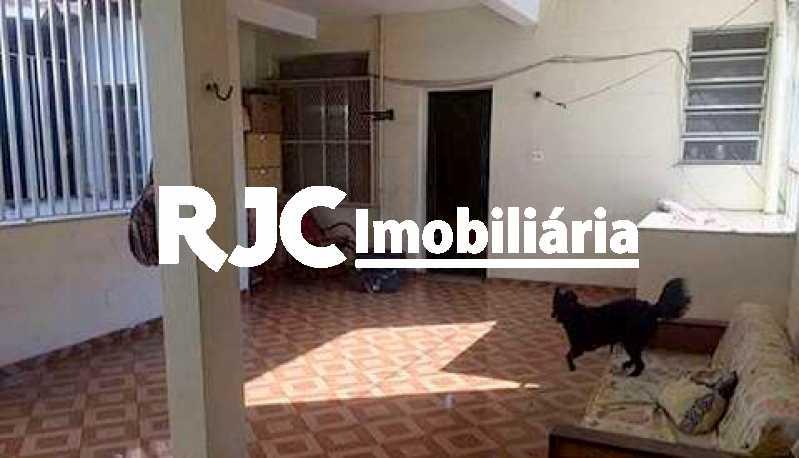 19 - Casa 3 quartos à venda Tijuca, Rio de Janeiro - R$ 869.900 - MBCA30207 - 20