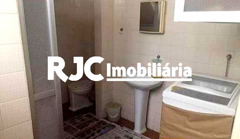 20 - Casa 3 quartos à venda Tijuca, Rio de Janeiro - R$ 869.900 - MBCA30207 - 21