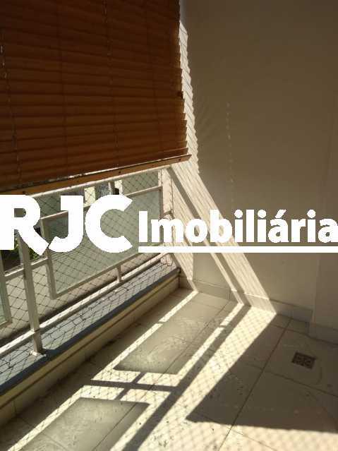 001. - Apartamento 2 quartos à venda Pechincha, Rio de Janeiro - R$ 320.000 - MBAP24966 - 1