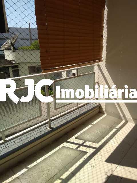 01. - Apartamento 2 quartos à venda Pechincha, Rio de Janeiro - R$ 320.000 - MBAP24966 - 3