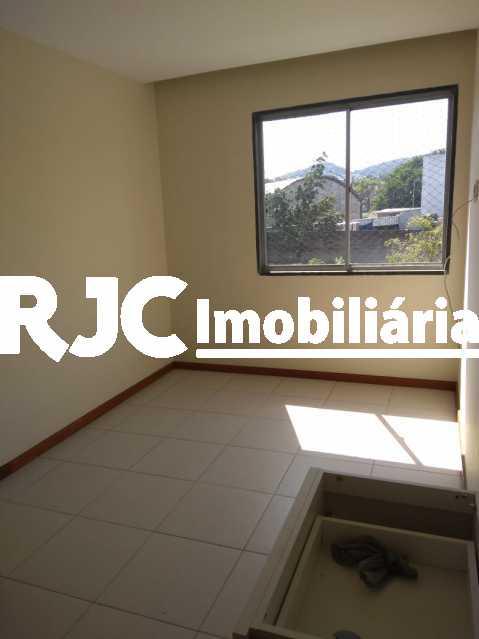 3. - Apartamento 2 quartos à venda Pechincha, Rio de Janeiro - R$ 320.000 - MBAP24966 - 6