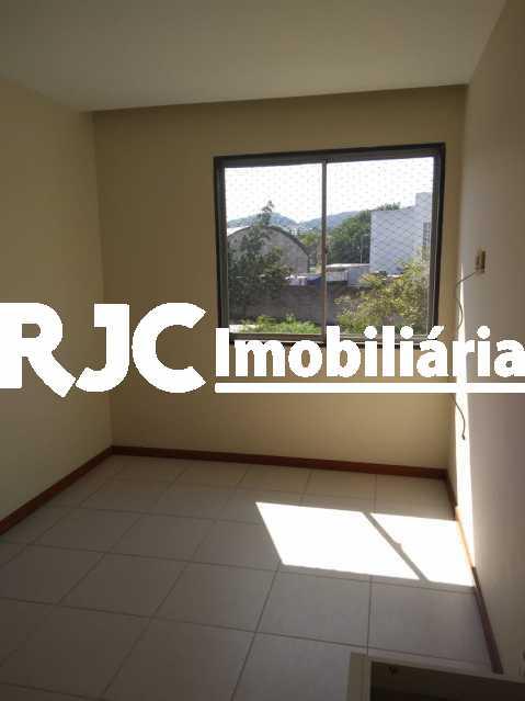6. - Apartamento 2 quartos à venda Pechincha, Rio de Janeiro - R$ 320.000 - MBAP24966 - 9
