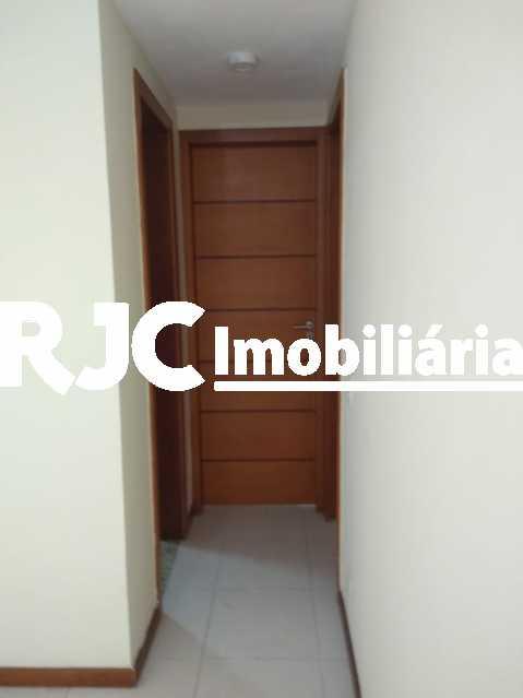 7. - Apartamento 2 quartos à venda Pechincha, Rio de Janeiro - R$ 320.000 - MBAP24966 - 10