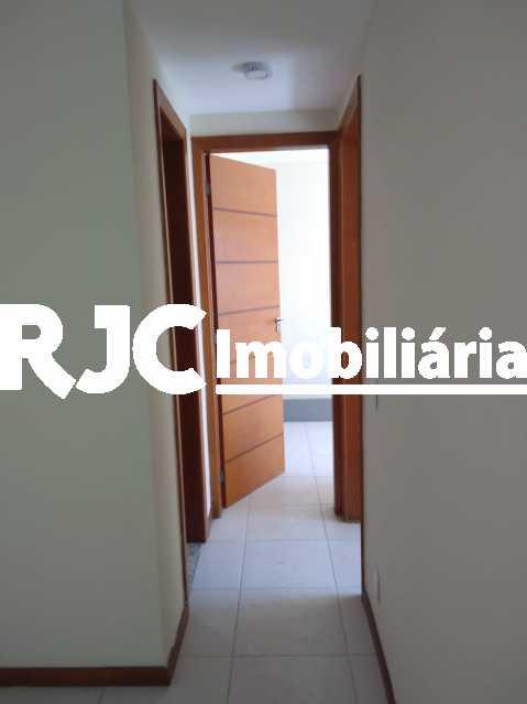8. - Apartamento 2 quartos à venda Pechincha, Rio de Janeiro - R$ 320.000 - MBAP24966 - 11