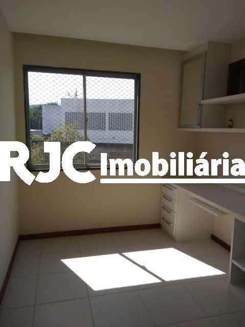 9. - Apartamento 2 quartos à venda Pechincha, Rio de Janeiro - R$ 320.000 - MBAP24966 - 12