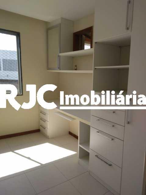 11. - Apartamento 2 quartos à venda Pechincha, Rio de Janeiro - R$ 320.000 - MBAP24966 - 14