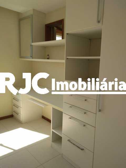 12. - Apartamento 2 quartos à venda Pechincha, Rio de Janeiro - R$ 320.000 - MBAP24966 - 15