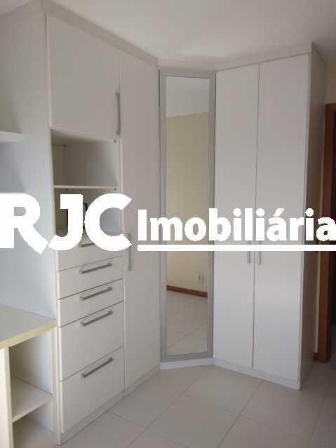 13. - Apartamento 2 quartos à venda Pechincha, Rio de Janeiro - R$ 320.000 - MBAP24966 - 16