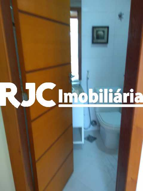 16. - Apartamento 2 quartos à venda Pechincha, Rio de Janeiro - R$ 320.000 - MBAP24966 - 19