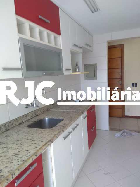 19. - Apartamento 2 quartos à venda Pechincha, Rio de Janeiro - R$ 320.000 - MBAP24966 - 22