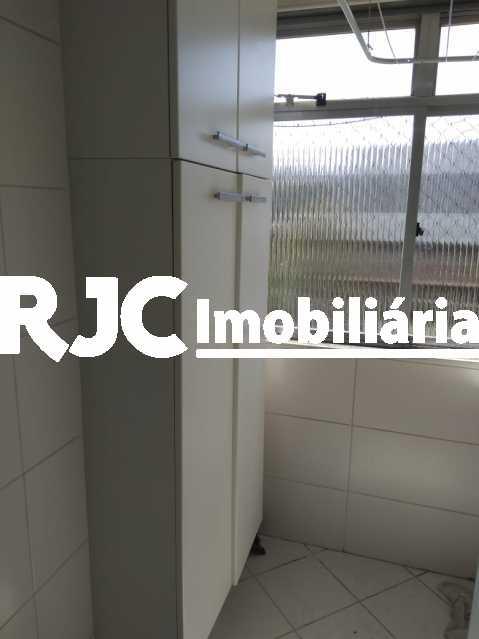 22. - Apartamento 2 quartos à venda Pechincha, Rio de Janeiro - R$ 320.000 - MBAP24966 - 25